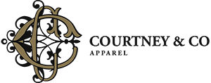 Courtney and Co Logo